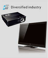 Diversified Industry
